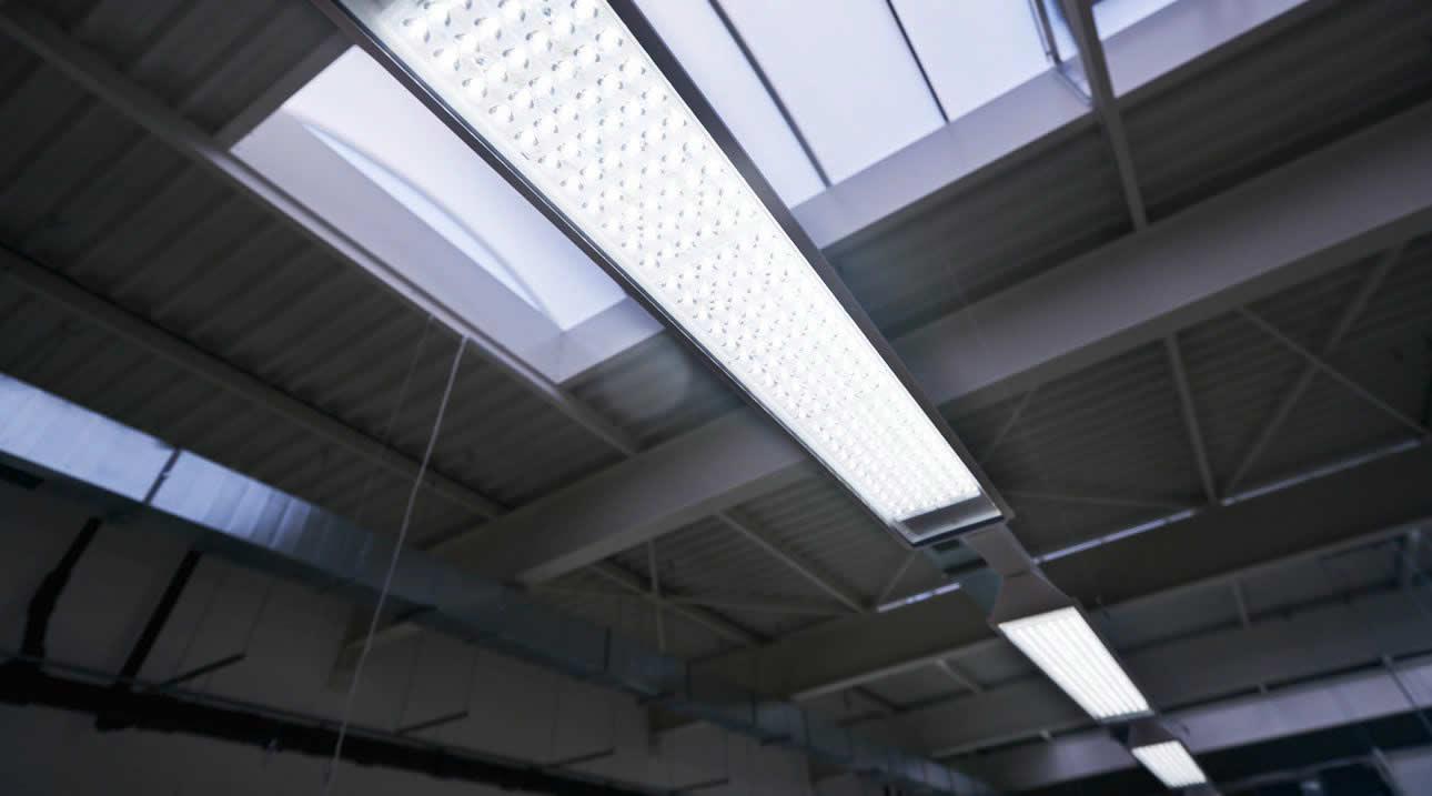 Led Lampen Industrie : Industrie und gewerbe slt lichtsysteme gmbh